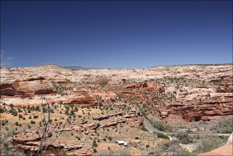 Utah State Road 12