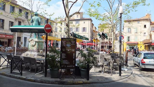 Calles de Arles, Provence, Fancia, Elisa N, Blog de Viajes, Lifestyle, Travel