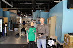 Crossfit Media Interview Behind the scenes w/ Koslap Nov 3/2011