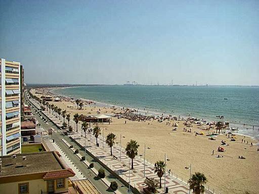 Alquiler vacaciones de piso en puerto santa mar a urbanizaci n valdemar - Alquiler puerto santa maria ...