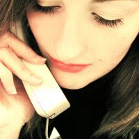 Thumbnail image for First Phone Call with Her