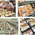 Đơn hàng chế biến thực phẩm cần 27 nữ làm việc tại Kyoto Nhật Bản tháng 03/2018