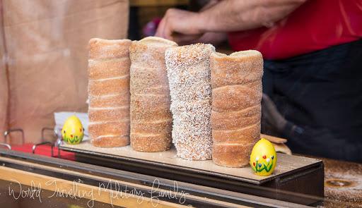 Sankt Wendel Easter Market