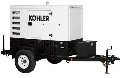 Máy phát điện Kohler 200kva – 2000kva
