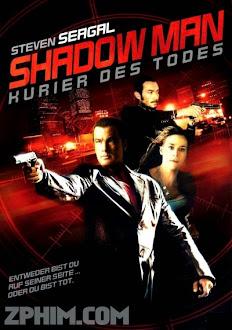 Sát Thủ Giấu Mặt - Shadow Man (2006) Poster