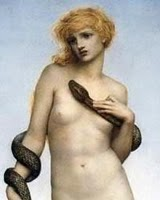 Goddess Harmonia Image