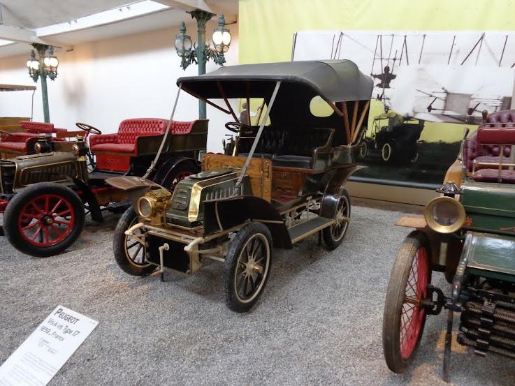 Musée Automobile de Mulhouse  DSC00993
