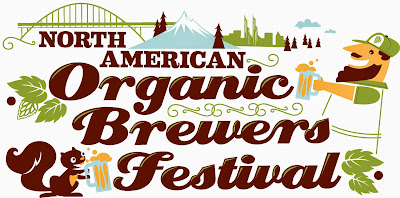 North American Organic Brewers Festival 2014