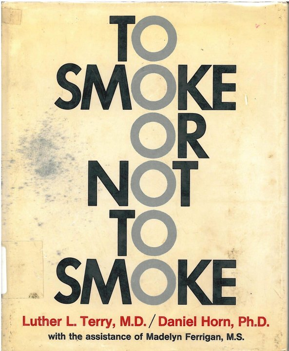 to smoke or not to smoke in People who smoke tobacco are not a protected class under the fair housing act, reads a paragraph in the guide for example, race and religion are protected classes.