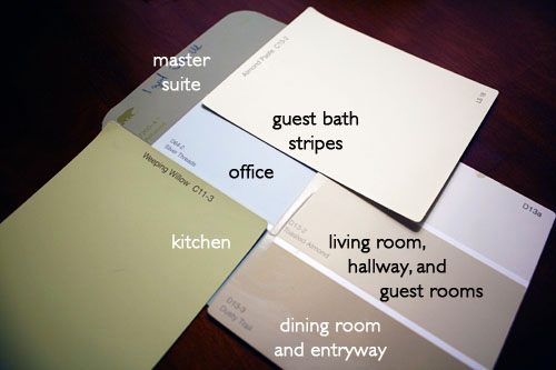 behr wheat bread coordinating colors