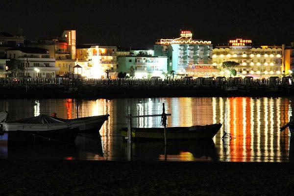 Hotel Sanremo, Lungomare Trieste, 24, 30021 Caorle VE, Italy