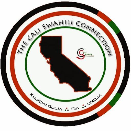 Cali <b>Swahili</b>