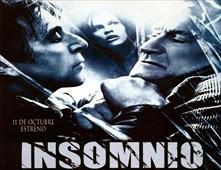 مشاهدة فيلم Insomnia