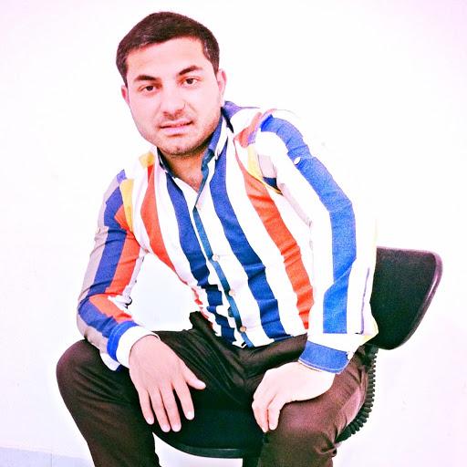 Shahin Ismayilov