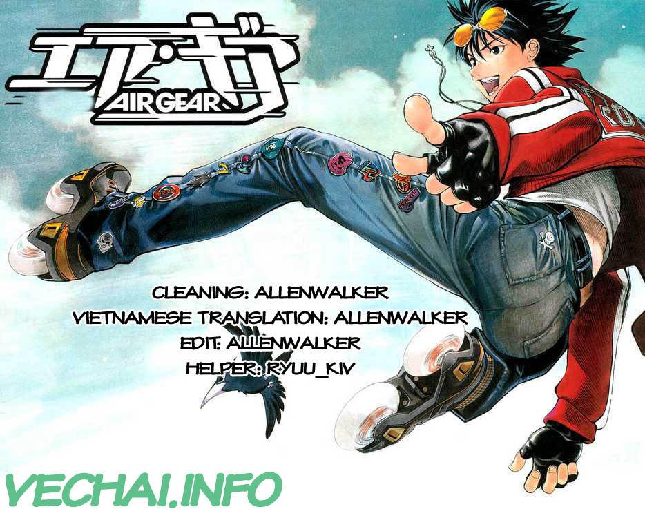 Air Gear Chap 23 - Truyen.Chap.VN