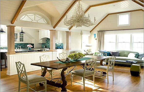 Modern Classic Decorating Styles