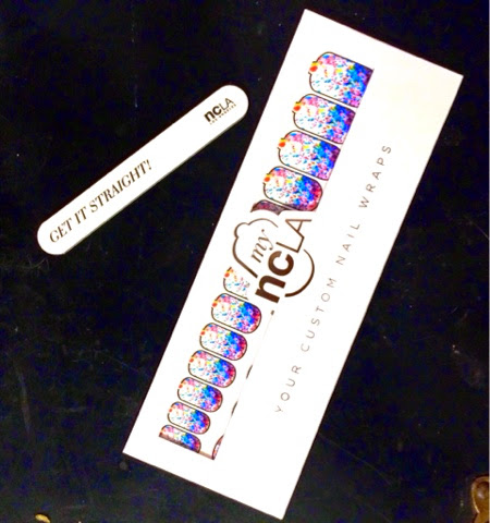 saving the world one nail at a time myncla nail wraps