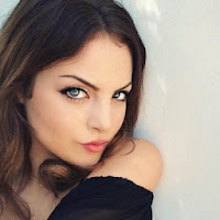 Elizabeth Gillies Polska contact information