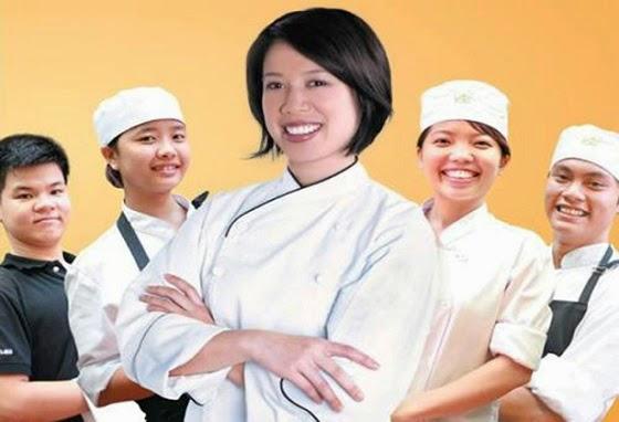 Hãy cùng học nấu món ăn ngon, đơn giản của Christine Hà: