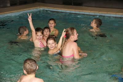 2014 zwemmen.....