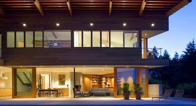 House in Seattle, Australia