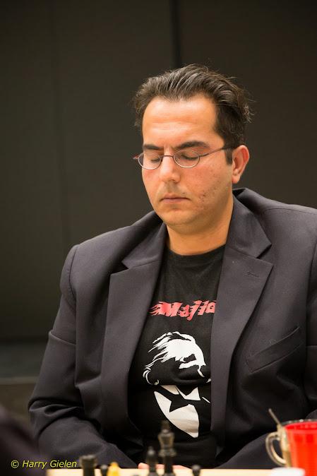 Majid Hashemy