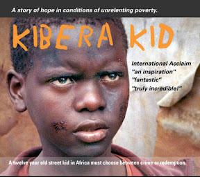 Kibera Kid