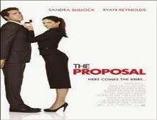 فيلم Proposal
