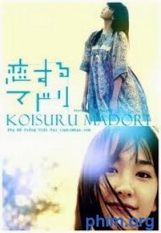 Phim Chuyện tình Tokyo-Tokyo Love Story