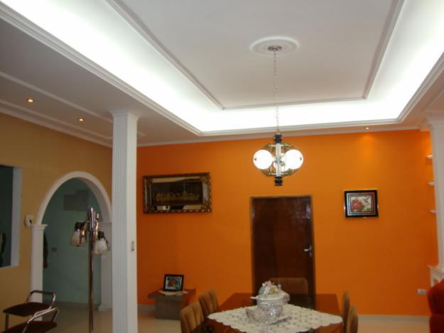 Remodelar decorando interiores for Como remodelar mi casa