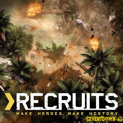 Recruits v.0.045