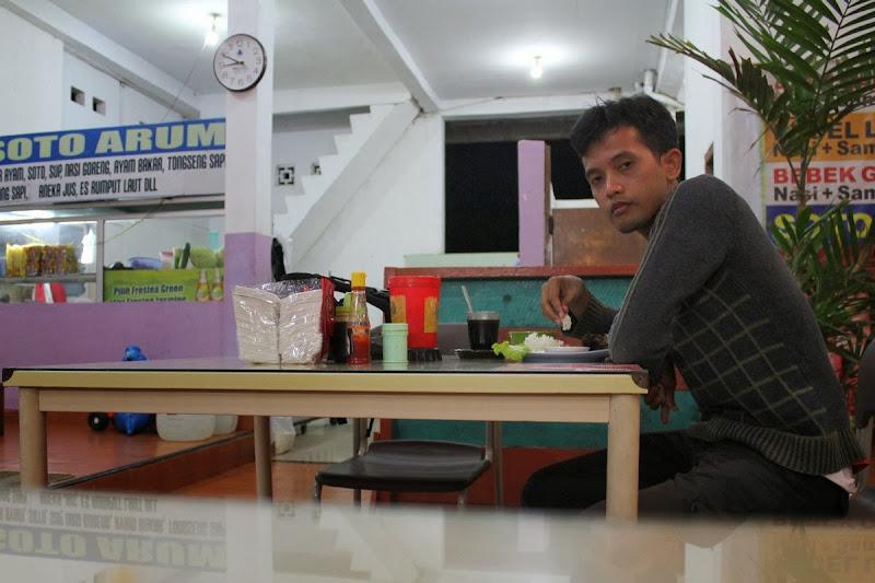 Bengkulu Soto Arum Depan Rumah Sakit Bayangkara