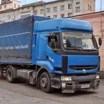 В Житомирской области собрали более 30 тонн продовольствия для жителей Славянска. ФОТО