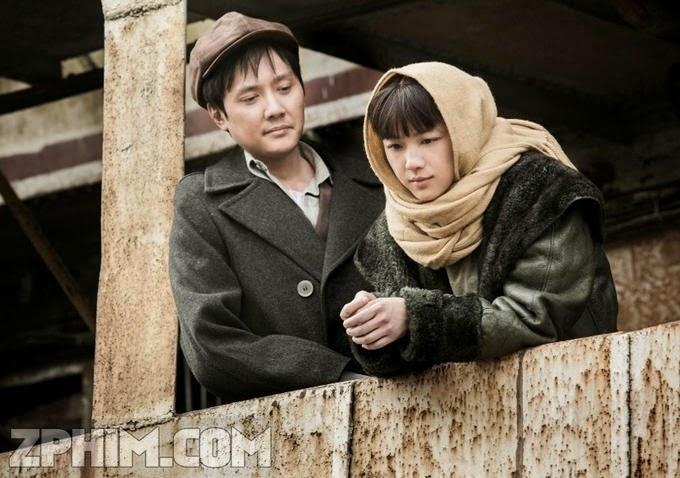Ảnh trong phim Thời Đại Hoàng Kim - The Golden Era 1