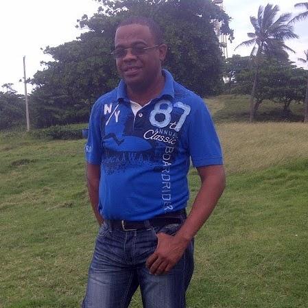Maximo Cruz