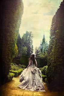 Princesse en son chateau EL CUENTO DEL MONSTRUO mitos y leyendas