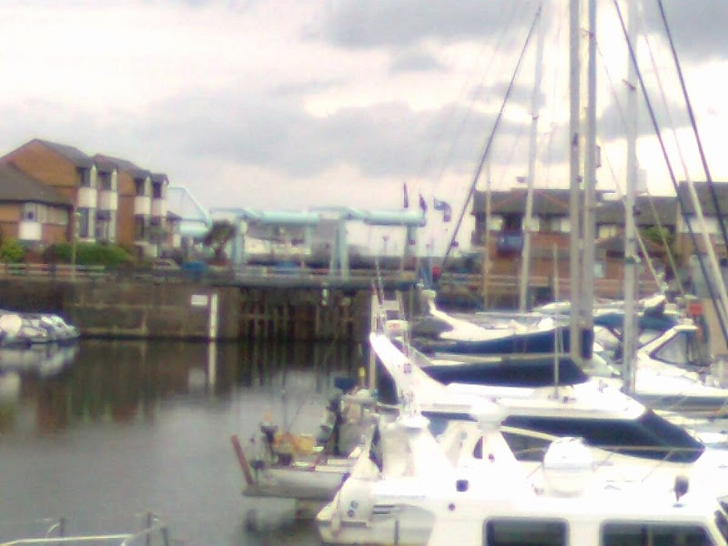 Penarth Harbour