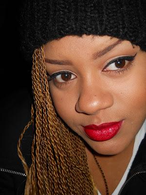 pin up eye makeup. Maybelline Eye studio Gel eye