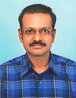 Dr A Sreedharan, President, IMA Kodambakkam