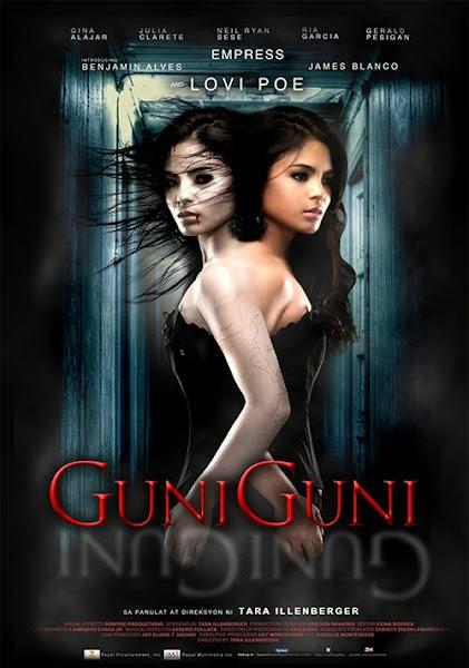 Guniguni - Ngôi nhà ma quái