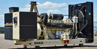 Máy phát điện Kohler 1000kva – 2000kva