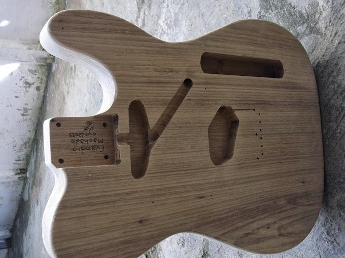 Construção guitarra telecaster, meu 1º projeto bolt on. Finalizado e com vídeo - Página 2 DSCF0904