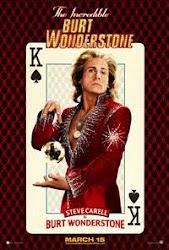 Incredible Burt Wonderstone - Áo thuật gia tranh tài