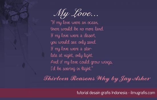 Download Font Romantis 4