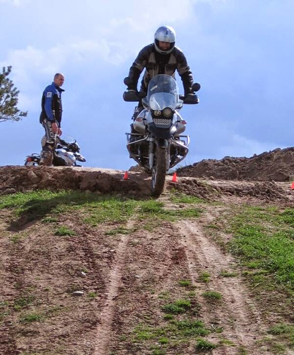 Einsteiger-/ReiseEndurotraining 27.-28. April 2019