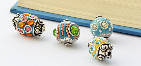 Maruti Bollywood Style Beads