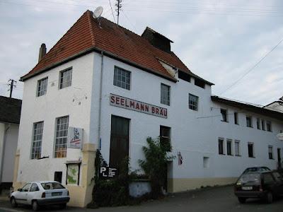 Brauerei Seelmann, Zettmannsdorf