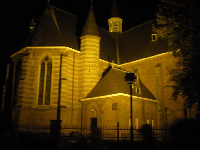 Marche Kennedy (80km) de Bergeijk (Nl): 16-17/09/2011 DSCN7118