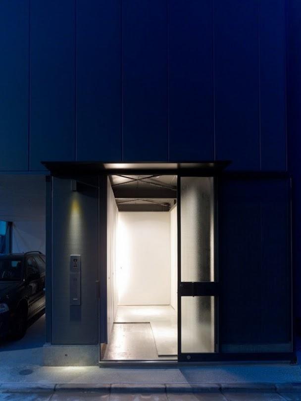 *Mishima House:舒適、私密的現代生活空間! 11