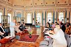 Şedința festivă dedicată Zilei Istoricului